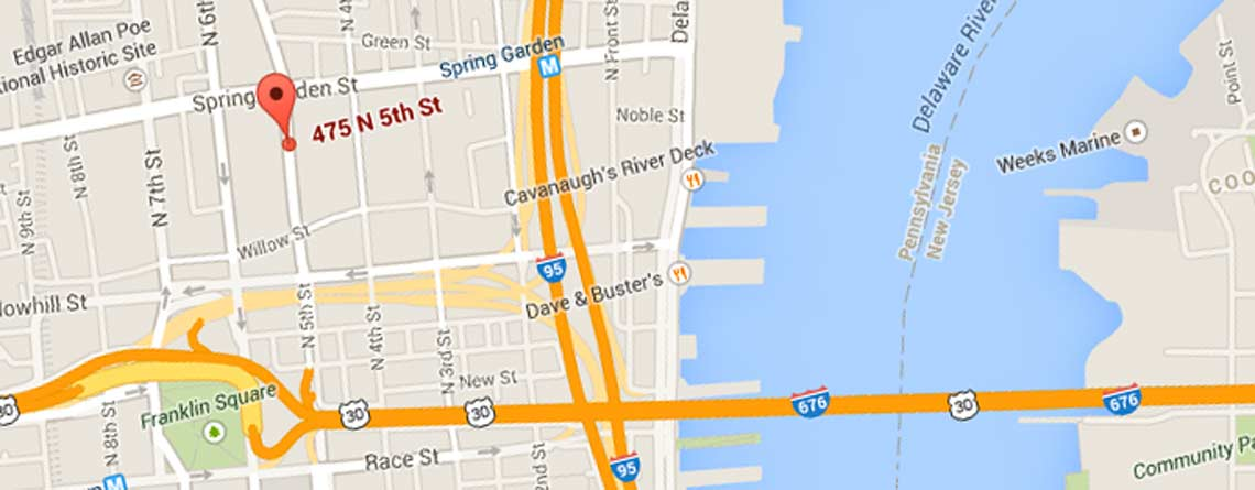 GoogleMap1140x445