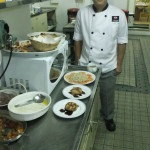 A Look Into Life as a Cook at Sea