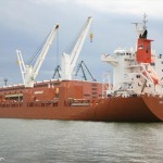 Industry Changes Affect Seafaring Life