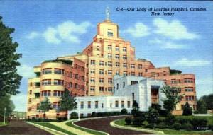 Postcard351-Lourdes-b